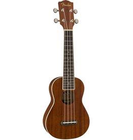 Fender - Seaside Soprano Ukulele
