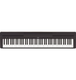 Yamaha - P45 88 Key Digital Piano, Black