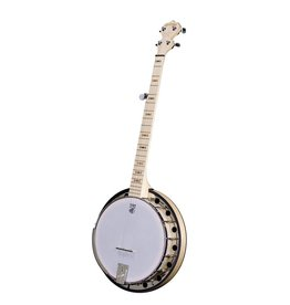 Deering - Goodtime Two 5-String Banjo w/Resonator, Blonde