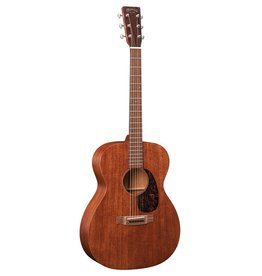 Martin - 000-15M 15 Series Auditorium, All Mahogany w/Case