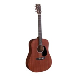 Martin - DRS1 Road Series Dreadnought, Acoustic Electric w/Case