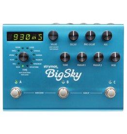 Strymon - BigSky Reverberator