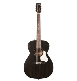 Art & Lutherie - Legacy Series Concert Hall Acoustic, Faded Black