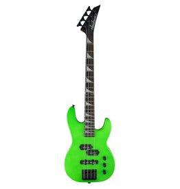 Jackson - JS1X Minion Concert Bass, Neon Green