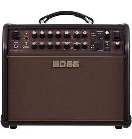 Boss - Acoustic Singer Live Amplifier