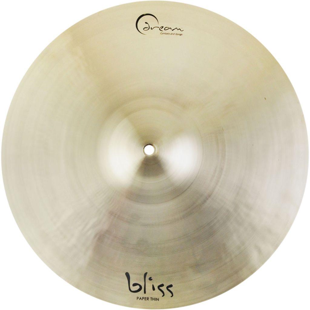 "Dream - Bliss Series 14"" Paper Thin Crash Cymbal"