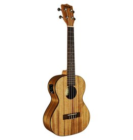 Kala - KA-PWTE Pacific Walnut Series Ukulele, Tenor w/Pickup