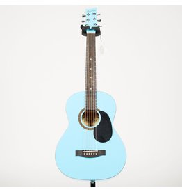 Beaver Creek - 3/4 Size Acoustic, Pale Blue