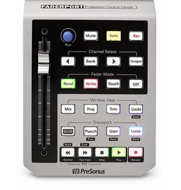 Presonus - FaderPort Software Automation and Transport Controller