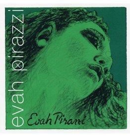 - Evah Pirazzi Violin String Set 4/4, w/Gold E (Ball End)