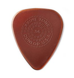 Jim Dunlop - Primetone Standard Picks w/Grip, 3 Pack (.96)