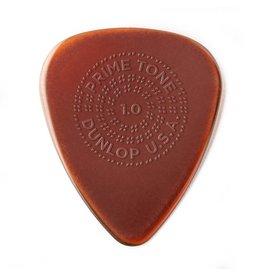 Jim Dunlop - Primetone Standard Picks w/Grip, 3 Pack (1.0)