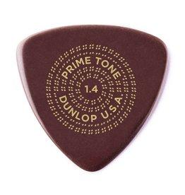 Jim Dunlop - Primetone Triangle Picks, 3 Pack (1.4)