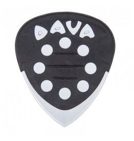 Planet Waves - Power Grip HD Picks, 6 Pack, (1.5)
