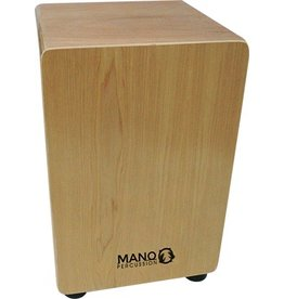 MP - Matte Maple Veneer Cajon w/Bag