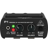 Behringer - POWERPLAY P1, Personal In-Ear Monitor Headphone Amplifier