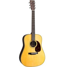 Martin - HD-28 2018 Standard Series, Dreadnought, Spruce/Rosewood, w/Case