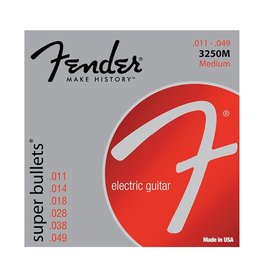Fender - Super Bullets, 11-49 Medium