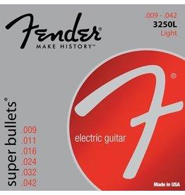 Fender - Super Bullets, 9-42 Super Light