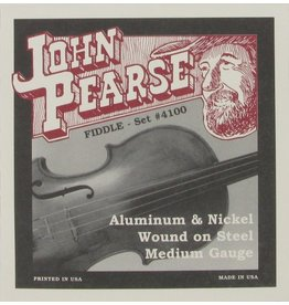 John Pearse - Fiddle Strings