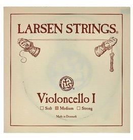 - Single Cello A, Medium 4/4