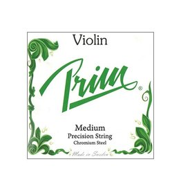 - Medium Tone Violin Strings, 4/4
