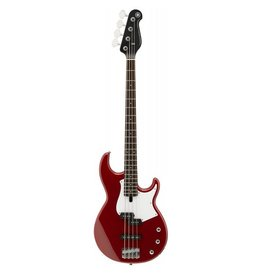 Yamaha - BB234 Passive, 4 String, Raspberry Red