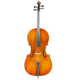 Eastman - VC80 Student Cello Outfit 1/2 Size