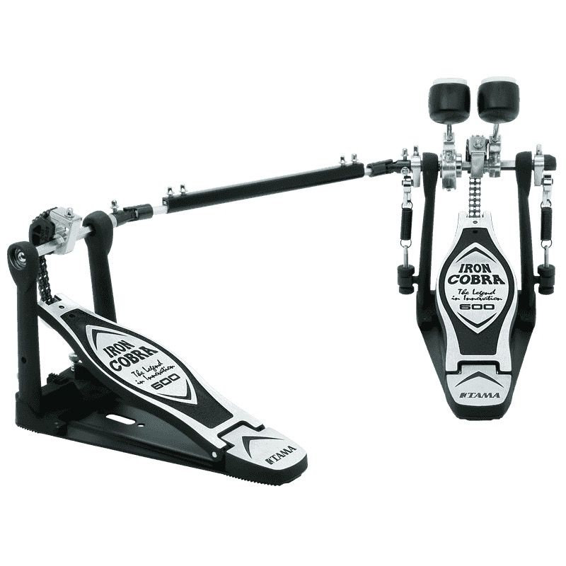 Tama - HP600DTW 600 Series Duo Glide, Double Pedal