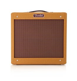 "Fender - Pro Junior IV LTD 15w Tube 1x10"" Combo, Lacquered Tweed (B-Stock)"