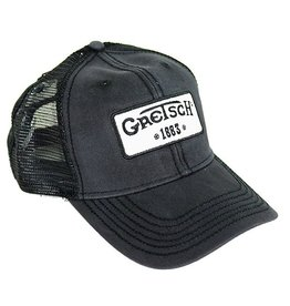 Gretsch - Trucker Hat w/1883 Logo