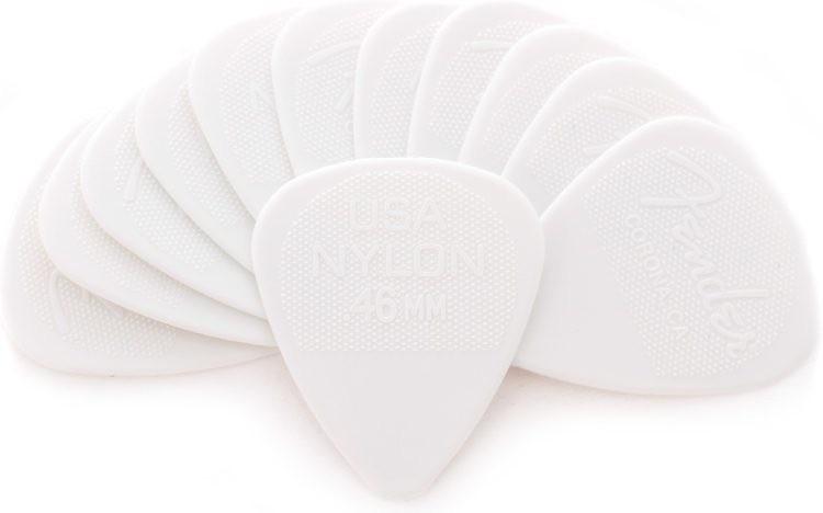 Fender - 351 Nylon, .46mm, 12 pack