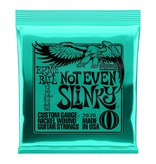 Ernie Ball - Nickel Wound Electric 12-56 Not Even Slinky