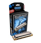 Hohner - 532BX-A Blues Harp, A