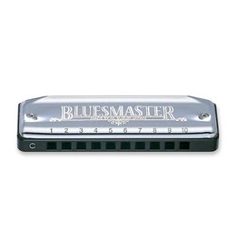 - SU-MR250 Blues Master Harmonica, A