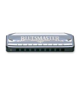 Suzuki - SU-MR250 Blues Master Harmonica, D