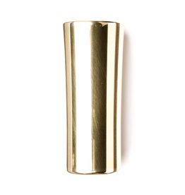 Jim Dunlop - JD231 Harris Tapered Brass Slide, Medium