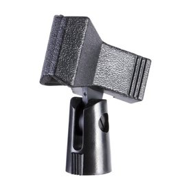 On-Stage - Clothes-Pin Style Plastic Mic Clip