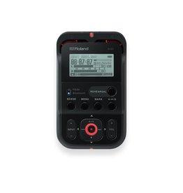 Roland - R-07 High Resolution Handheld Recorder