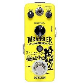 Outlaw - Wrangler Compressor Pedal