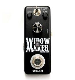 Outlaw - Widow Maker Metal Distortion Pedal