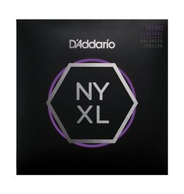 D'Addario - NYXL Nickel Wound, 11-50 Balanced Tension, Medium