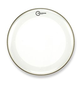 Aquarian - Force I Clear Bass Drumhead, 20""