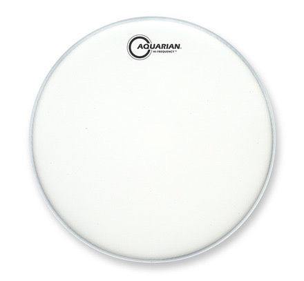 Aquarian - Hi-Frequency Texture Coated, 13""