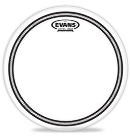Evans - EC2S Clear Tom Batter, 12""