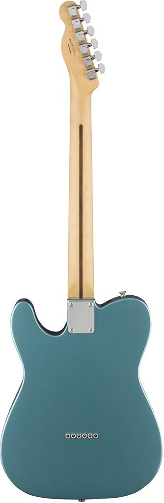 Fender - Player Telecaster, Maple Fingerboard, Tidepool