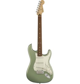 Fender - Player Stratocaster, Pau Ferro, Sage Green Metallic