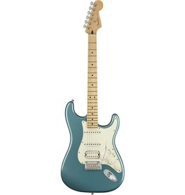 Fender - Player Stratocaster HSS, Maple Fingerboard, Tidepool