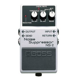 Boss - NS-2 Noise Suppressor Pedal