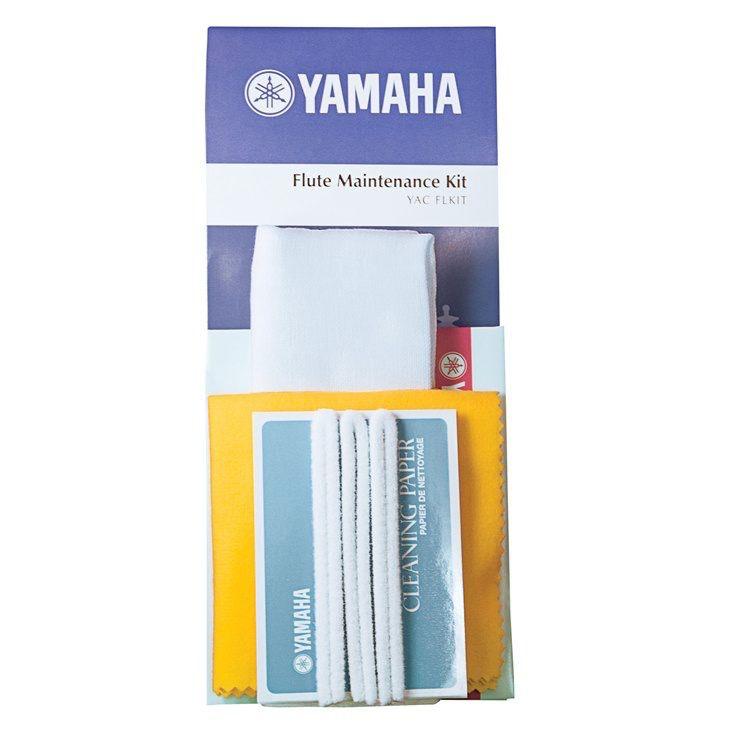 Yamaha - Flute Maintenance Kit